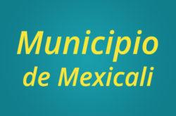 Municipio de Mexicali