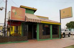 Tlalli Restaurante
