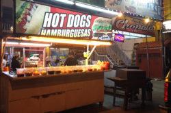 Asadero Chapala Hot dogs y Hamburguesas