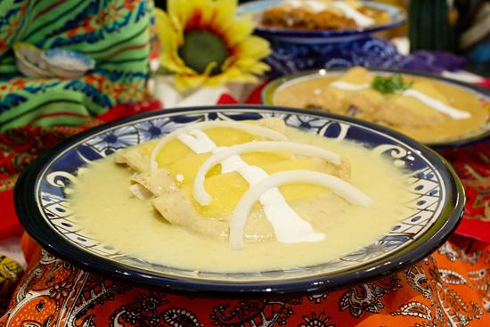 Restaurante de Fiesta Inn en Mexicali