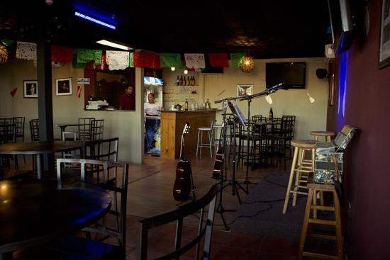 El Rincon Bohemio en Mexicali
