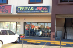 Teriyaki to Love