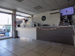 Snowtea UABC: Bubble tea en Mexicali